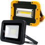 LED fényvetők
