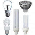 Panasonic, Energizer LED-es és energiatakarékos égők, fénycsövek