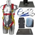 Portwest leesés elleni eszközök, térdvédők, álláskönnyítő szőnyegek