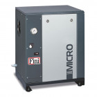 """""""MICRO"""" csavarkompresszorok, 2.2 - 5.5 kW teljesítmény"""