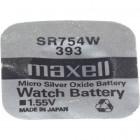 MAXELL ezüst-oxid gombelemek