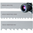 Wikus fűrészszalagok videóval