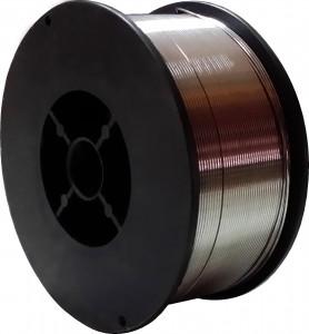 Mastroweld Önvédő porbeles hegesztő huzal, 0.9 mm, 1kg/tekercs termék fő termékképe