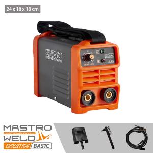 Mastroweld Basic MINI-140 I Evolution hegesztő inverter - Basic termék fő termékképe