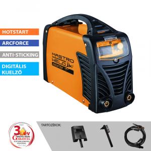 Mastroweld IGBT-300 Evolution hegesztő inverter termék fő termékképe