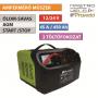 Mastroweld-Proweld DFC-50 P MW-ProW akkutöltő