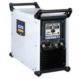 GYS TIG TITAN 400 DC WL Pack hegesztő inverter vízhűtővel, kocsival