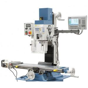 Bernardo BF 30 Super fúró-marógép + előtolás + 3 tengelyes digitális kijelzés termék fő termékképe