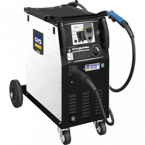 """GYS MONOGYS 250-4CS fogyóelektródás """"CO"""" gép termék fő termékképe"""
