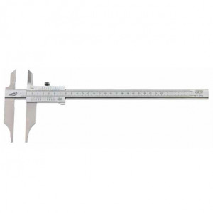 Helios-Preisser Műhelytolómérő, 250x80 mm (0230502) termék fő termékképe