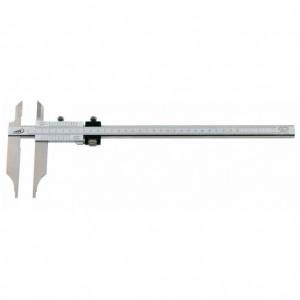 Helios-Preisser Műhelytolómérő finomállítóval, 250x80 mm (0231502) termék fő termékképe