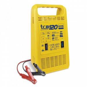 GYS TCB 120 automata akkumulátor töltő termék fő termékképe