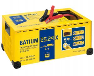 GYS BATIUM 25/24 X automata akkumulátor töltő termék fő termékképe