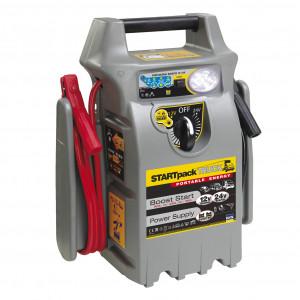 GYS STARTpack TRUCK akkumulátoros indító termék fő termékképe