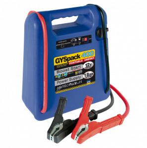 GYSPACK 400 akkumulátoros indító termék fő termékképe
