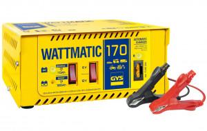 GYS WATTMATIC 170 automata akkumulátor töltő termék fő termékképe