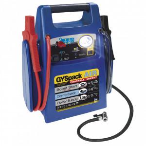 GYSPACK AIR akkumulátoros indító termék fő termékképe