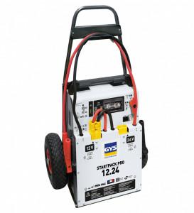 GYS STARTPACK PRO 12.24  akkumulátoros indító termék fő termékképe