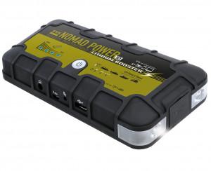 GYS Nomad Power 10 lítium-ion akkumulátoros indító termék fő termékképe