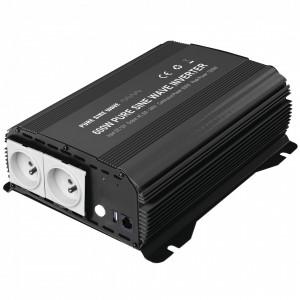 GYS PSW 600W (12V) szinuszos feszültség átalakító termék fő termékképe