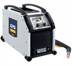 GYS CUTTER 125 A TRI inverteres plazmavágó termék fő termékképe