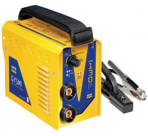 GYSMI 130 P hegesztő inverter termék fő termékképe