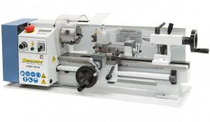Bernardo Hobby 350 VD fémeszterga, 230 V termék fő termékképe