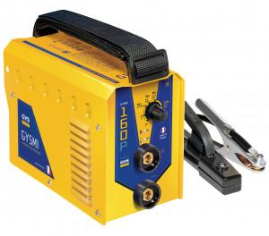 GYSMI 160 P hegesztő inverter termék fő termékképe
