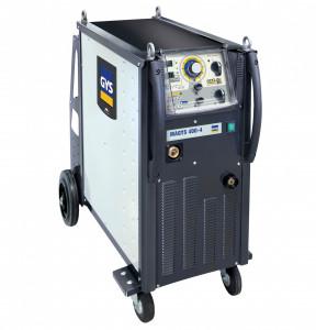 """GYS MAGYS 400-4 """"Acél PackCO"""" fogyóelektródás """"CO"""" gép termék fő termékképe"""