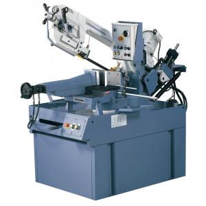 Bernardo MBS 350 DGA félautomatikus kettős-sarkalószalagfűrész, 400 V termék fő termékképe