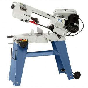 Bernardo EBS 115 szalagfűrész beépített asztallal, 400 V termék fő termékképe