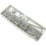 GYS Standard alumínium készlet