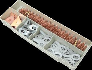 GYS Kihúzató készlet acél karosszériához termék fő termékképe