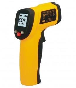 GYS Infra red hőmérséklet mérő termék fő termékképe