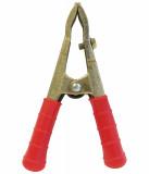 GYS Bronz csipesz piros markolattal, 300A