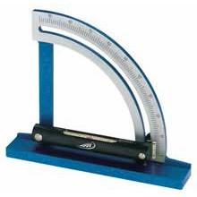 Helios-Preisser Dőlésmérő, 200x200 mm, 0°-90° (0560001) termék fő termékképe