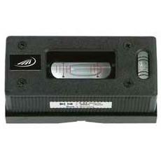 Helios-Preisser Forgattyúcsap vízszintmérő, 0.2 mm/m, 60 mm (0551021) termék fő termékképe