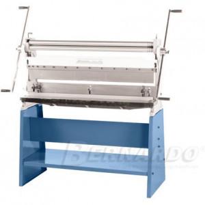 Bernardo Állvány a 3 IN 1 - 1016 univerzális lemezmegmunkáló géphez, C modell termék fő termékképe