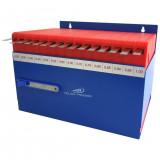 Helios-Preisser Hézagmérő szalag készlet, 0.30-1.00 mm (0611190)