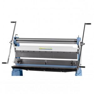 Bernardo 3 IN 1 - 1016 univerzális lemezmegmunkáló gép termék fő termékképe
