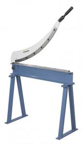 Bernardo HS 800 karos lemezolló termék fő termékképe