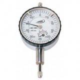Helios-Preisser Műanyagházas mérőóra, 5 mm, 0.01 mm (0701101)