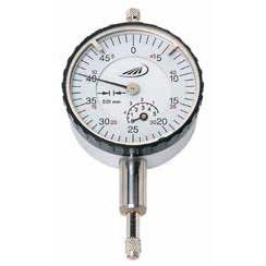 Helios-Preisser Műanyagházas mérőóra ütközés védelemmel, 5 mm, 0.01 mm (0701102) termék fő termékképe