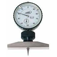 Helios-Preisser Mérőórás mélységmérő, 0-10 mm (0716101) termék fő termékképe