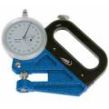Helios-Preisser Mérőórás vastagságmérő, 1 mm (0720103)