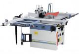Bernardo CSM 1600 kombinált faipari gép, 400 V