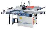 Bernardo CSM 2000 kombinált faipari gép, 400 V