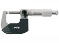 Helios-Preisser Kengyeles mikrométer, 0-25 mm (0806521)