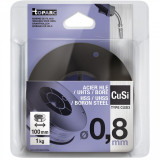 GYS CuSi3 hegesztő huzal, 0.8 mm, 1kg/tekercs