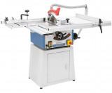 Bernardo TK 250 RSN asztali körfűrész zárt gépalapzattal, 230 V